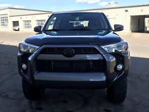 2016 Toyota 4Runner SR5 upgraded package $46000