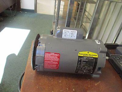 Baldor Ac Motor Jl1303a .5hp 3450rpm 115230v 7.43.7a New Surplus
