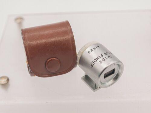 Aires Shoe Mount Wide Angle Finder 35mm For Rangefinder Etc. Cameras