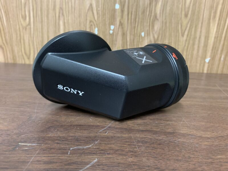 Sony HDVF-C30W Viewfinder Tube. Tube Only. Make An Offer