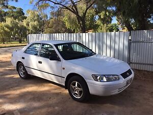 1998 Toyota Camry Elizabeth East Playford Area Preview