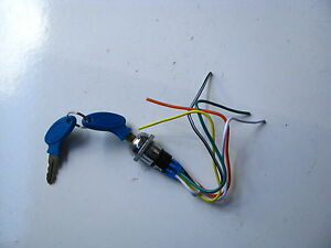 mini chopper parts mini pocket chopper bike harley part 5wires keys ignition 33cc 43cc 49cc 50ccc