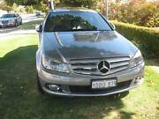 2008 Mercedes-Benz C200 Kompressor Doubleview Stirling Area Preview