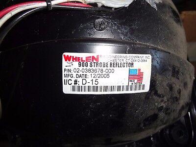 Whelen Strobe Reflector Bulb - 900stube - 02-0383678-00