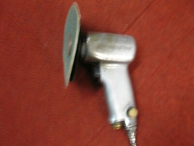 Ingersoll Rand 5in. Air Disc Grinder Tools Car Body Work Sander Die