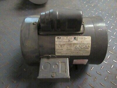 Emerson Motor 979450 Fla 34 Hp