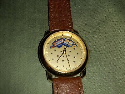 Ladies Mars Inc Snickers Watch Snickers Wheel by decade