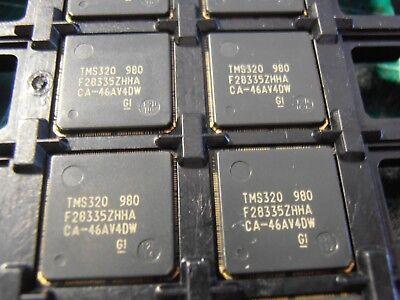 Tms320f28335zhha 32bit Digital Signal Controllers Dsc Bga179-microstar Ti