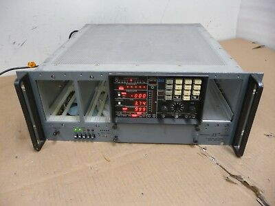 1400-mr Microdyne Corporation Telemetry Receiver As-is