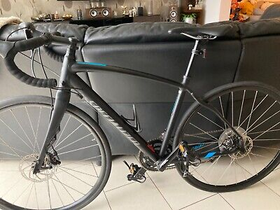 specialized diverge A1 cyclocross bike