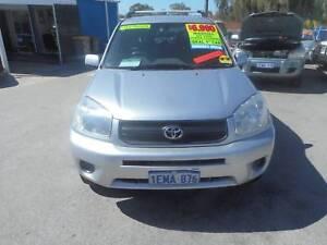 2005 Toyota RAV4 SUV
