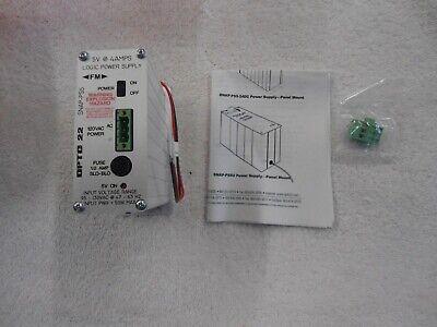 Nib Opto 22 Power Supply 5vdc  Snap-ps5