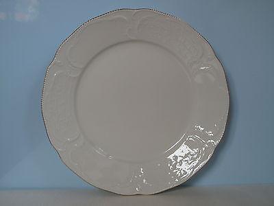 Rosenthal Sanssouci: Teller flach Ø ca 25,3 cm