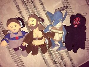 Star Wars Buddies