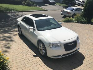 Chrysler 300C platinum - 2015