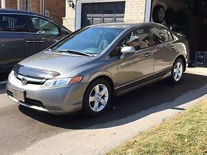 2007 Honda Civic LX - REDUCED