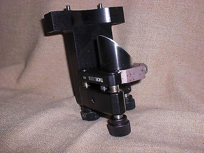 Laser Mirror Mount Adj. Thor Labs