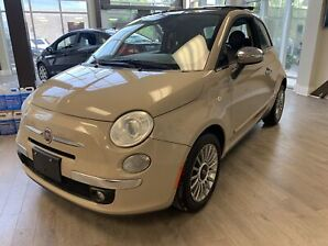 2012 Fiat 500 Pay Monthly NO Credit Check Required