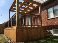 RHI CUSTOM CONTRACTING (Outdoor Construction Specialists)
