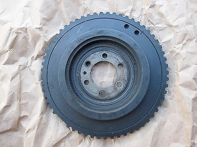 BMW E30 Vibration Dampener Harmonic Balancer 325 325i 325is 325e 325ic 325ix