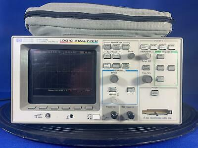 Agilent 54620c Logic Analyzer