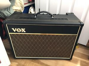 VOX tube Amp guitar amplifier Vintage
