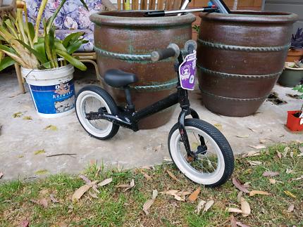 Ballance bike