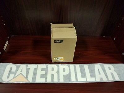 Genuine Caterpillar Cat D10 Front Machine Caterpillar Id Film Decal9x-5727