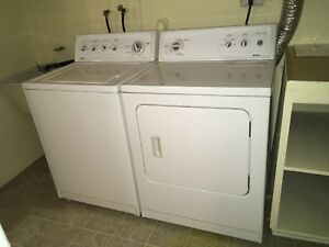 Toilets, Washer & Dryer, Door etc...All for sale