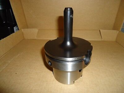 Jacobs Hsk 100a X Sln 316-4 Sidelock Tool Holdernew In Box