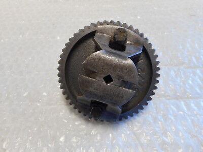Detroit Diesel Gear W Hub For 6v53 Pn 5125772