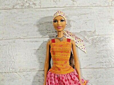 Ella Friend of Barbie Cancer Survivor Chemotherapy Barbie, Rare Hard To Find.