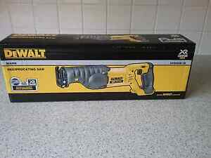Reciprocating saw Dewalt East Corrimal Wollongong Area Preview