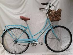 PAPILLIONAIRE SOMMER CRUISER ROAD BICYCLE VERY GOOD CONDITION