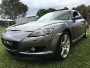 **2004 MAZDA RX8 - REGO - RWC** Burleigh Heads Gold Coast South Preview