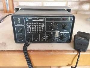 Coden 8121 HF Radio Mullaloo Joondalup Area Preview