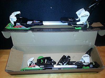 Fritschi Freeride Eagle 10 XL Diamir Touring Ski Bindings 95m brake
