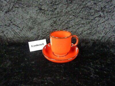 Thomas Teetasse Tasse Scandic Shadow Kaffeeservice Porzellan weiß