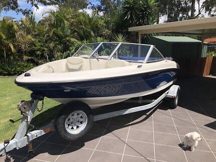 Boat for sale - Bayliner 175