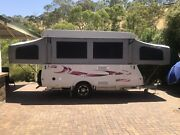 2015 Coromal navigator 442 camper semi off-road  Golden Grove Tea Tree Gully Area Preview