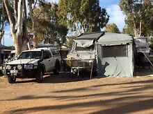 Licensed CUB Camper Byford Serpentine Area Preview