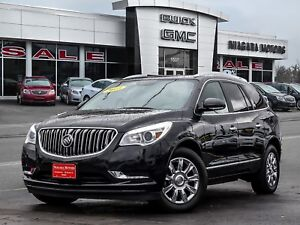 2015 Buick Enclave CXL..ALL WHEEL DRIVE..ONE OWNER...