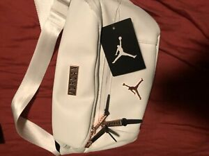 Jordan regal air crossbody bag