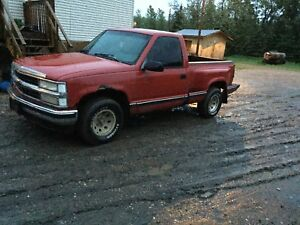Looking for my old truck