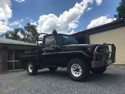 Toyota Landcruiser Ute Lowood Somerset Area Preview