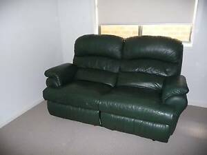 Leather Lounge and 2 chairs Gawler East Gawler Area Preview