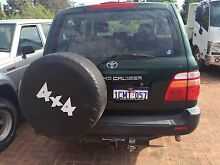 LANCRUISER - GXL 100 series. $7000. Or swap dual cab ute Byford Serpentine Area Preview