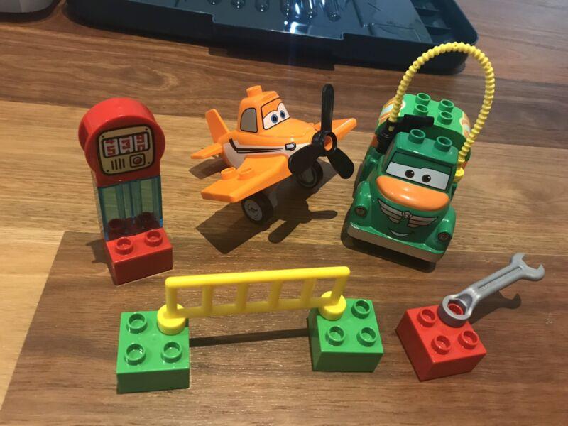 Duplo Dusty Chug Set Toys Indoor Gumtree Australia Ku Ring Gai