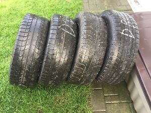 Pneus Michelin X-Ice 185/65R15 91 T