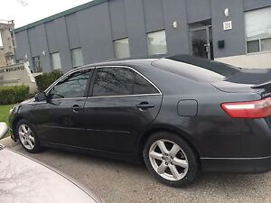 2009 Toyota Camry SE- for sale As IS ($4,999)